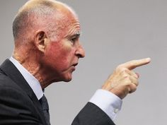 10-26-2017   In an interview with BBC radio, California Governor Jerry Brown has threatened to sue the Trump administration over climate change.