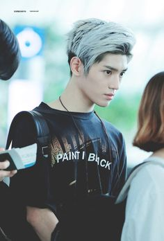 taeyong, nct, and kpop image Lee Taeyong, Nct Yuta, Rapper, Asian Boys, Asian Men, Jaehyun, Nct Dream, Nct 127, Boys In Groove