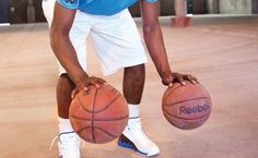 Become a more efficient ball handler in half the time with 2-ball dribbling drills.