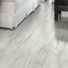 "Shaw Floors Stately Charm 6"" x 48"" x 6.5mm Vinyl Plank in Palatial"