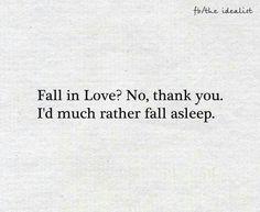 #love#sleep