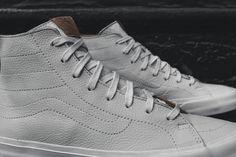 """Vans """"Winter White"""" Pack #SK8-Hi #Vans #Style36 #sneaker #fridom"""
