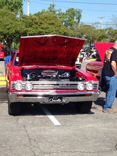 july 4th car shows nc