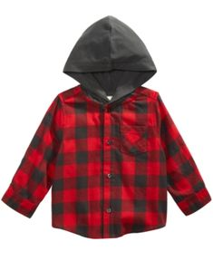 b589aed6 23 Best Hooded flannel images | Food, Hooded flannel, Big & tall