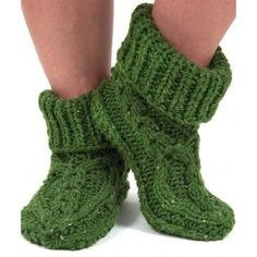 Free Patterns For Knitted Slippers Free Knitting Slipper Patterns For Adults. Free Patterns For Knitted Slippers Easy Slipper Knitting Patterns In The. Knit Slippers Free Pattern, Knitted Slippers, Slipper Socks, Knitting Books, Free Knitting, Easy Knitting Patterns, Knitting Projects, Slippers For Girls, Knit Shoes