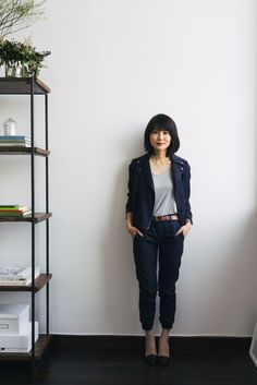 Alice Gao shares insider tips, how to look good in photos and amazing advice for aspiring creatives.
