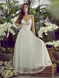Commercial, Wedding Dresses, Fashion, Bride Dresses, Moda, Wedding Gowns, Wedding Dress, Fasion, Bridal Gowns
