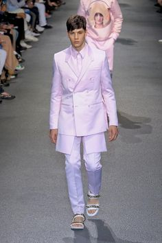 Givenchy Spring / Summer 2013