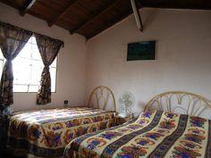 Habitacion 2 Vinales, Cuba, Bed, Furniture, Home Decor, Bus Station, Cozy, Pictures, Decoration Home