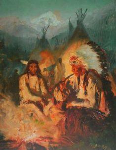 ZDENĚK BURIAN | O malíři