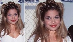 Best And Worst Hair Trends of the 90s