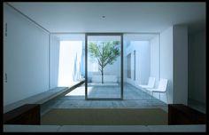 John Pawson : Tetsuka House, Japan<3