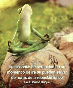 #lecciones de vida, la ira nunca es la respuesta
