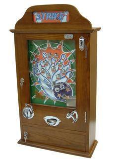 Penny Arcade Machine