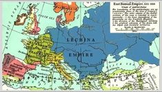 Sense Of Life, Being In The World, North Sea, Historical Maps, Roman Empire, History, Imperium, Polish, Maps