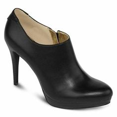 Worthington® Leslie Ankle Booties - jcpenney