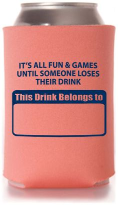 TWC-6163 One of our best selling #wedding #koozie templates. A great #weddingfavor from Totally Wedding Koozies