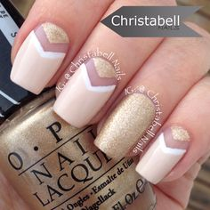 christabellnails #nail #nails #nailart