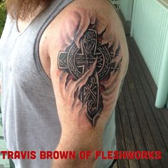 #FleshworksTattooStudio#Wa#Olympia#tattoos#tattooed#tattoo#inkedup#tornflesh