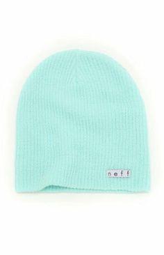 36ad6cf90d4 Neff Daily Beanie at PacSun.com Cute Hats