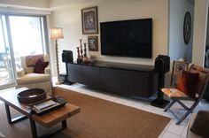 Let World Wide Stereo help you make your home theater your own.