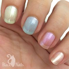 Sinful Colors Destination Color Review & Swatches - Sheer Opalescent Toppers #Big4Free #BigFreePolish #Blue #Glitter #Green #Jelly #Pastel #Pink #Polish #Purple #SinfulColors #Summer