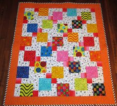 Sue Daurio's Quilting Adventures: Cyberquilters D9P QAL