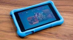 10 Best Android Tablets for Kids