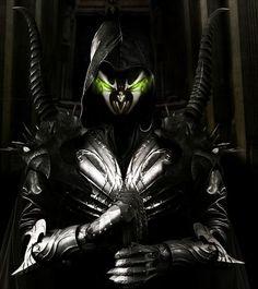 I like knight spawn, I like hell spawn. Best of both