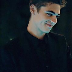 Take of your time to admire this little smile. Beautiful Boys, Pretty Boys, Hardin After, Hardin Scott, After Movie, Hero 3, Movie Couples, Hero Wallpaper, Dream Guy