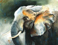 Elefante Tomado de: http://bcartstudios.com/watercolor/  *Reptiliam Visual es una agencia de publicidad siempre a la vanguardia, conoce las ventajas que te ofrecemos. www.reptiliamvisual.com.co