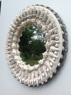 Linda Fenwick Shell Design