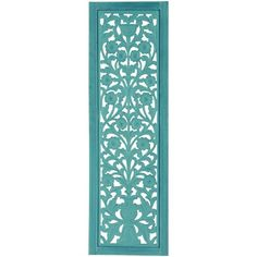 Amerie Wall Panel in Blue