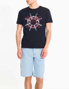 T-Shirt Helmsan MO