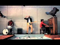 B.o.B - Don't Let Me Fall [Official Music Video] - YouTube