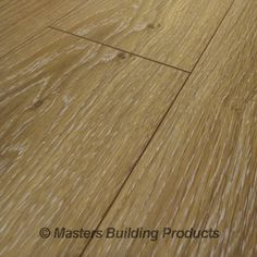 Kronoswiss Laminate Limed Oak