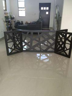 Base para mesa taller  de herreria  de Ramírez arquitectos