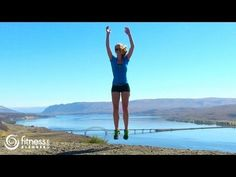 HIIT Bodyweight Workout – Fast, No Excuses At Home Cardio Workout