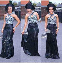 Nigerian Wedding | Gele | ~African fashion, Ankara, kitenge, African women dresses, African prints, Braids, Nigerian wedding, Ghanaian fashion, African wedding ~DKK