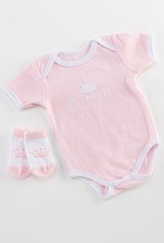 Baby Premium Boy Girls Layette Moon /& Stars Clothing Washcloths /& Toy Gift Set