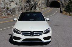 2015 Mercedes-Benz C-Class: First Drive Mercedes New Car, Mercedes Benz Models, Mercedes Benz Cars, Daimler Ag, Lux Cars, Cars Usa, First Drive, Small Cars, Fast Cars