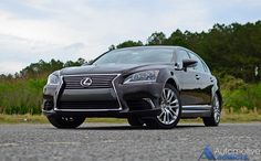 2016 Lexus LS 460L Review & Test Drive – The Epitome of Quality Luxury http://www.automotiveaddicts.com/60973/2016-lexus-ls-460l-review-test-drive