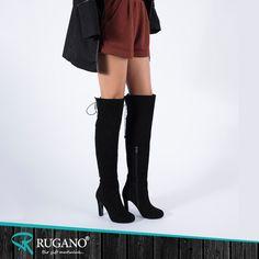 Havalar artık yağmurlu, peki siz çizmelerimizi gördünüz mü?  www.rugano.com.tr    #rugano #ayakkabı #deriayakkabı #süetayakkabı #topuklu #topukluayakkabı #izmir #konya #bot #stiletto #çizme #trendayakkabı
