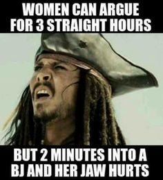 Women can argue for 3 straight hours - adult meme - http://jokideo.com/women-can-argue-for-3-straight-hours-adult-meme/