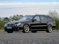 The Official W211 Wheel Thread: Post Pics - Page 35 - MBWorld.org Forums