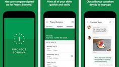 """Microsoft's new app will be a lifesaver for shift workers -> http://www.techradar.com/1326969  Microsoft has pushed out a new productivity app which aims to help shift workers better organise themselves with the preview version now out for both Android and iOS.  Project Sonoma (which probably won't be the final name) is aimed at those working shifts in the likes of factories or restaurants and is billed as the """"one-stop app for deskless workers"""". It allows employees to see when they're…"""