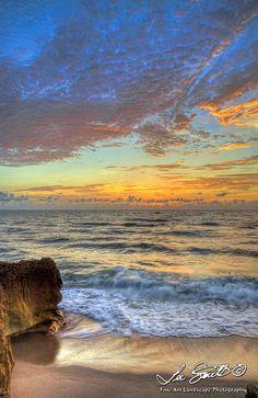 South Florida #Sunset
