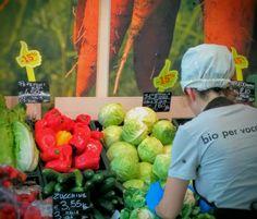 Dal 10 al 17 ottobre 2015 -15% su tutta la frutta e la verdura fresca.