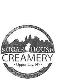 Sugar House Creamery in the ADK.
