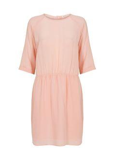 Felixia Silk Dress | Custommade.dk